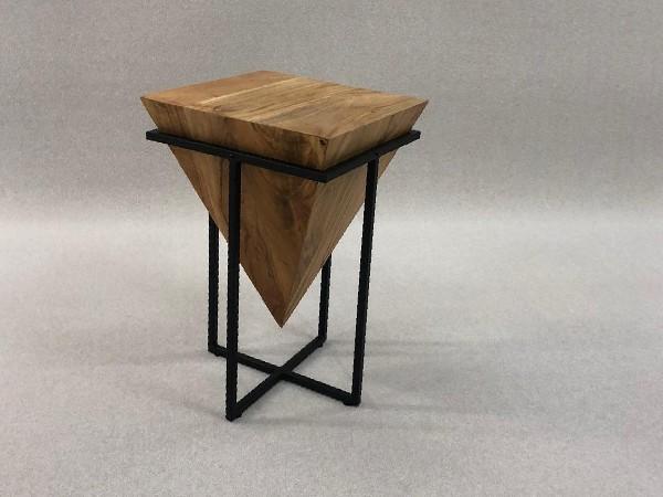 BRIXTON PYRAMID TABLE
