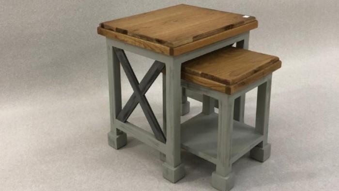 Monroe Nest of Tables