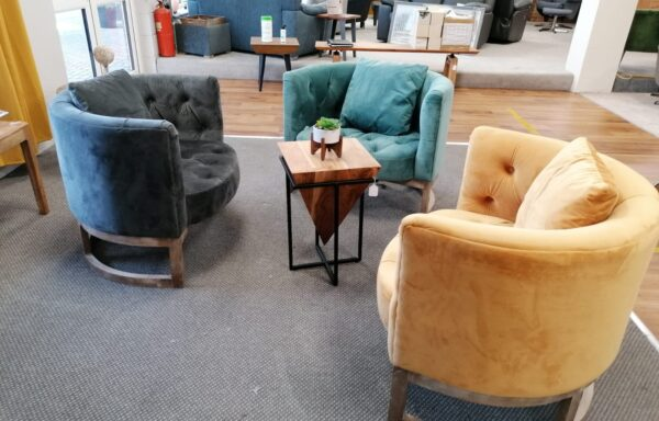 Snuggles chairs